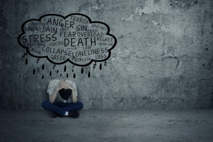 Discover 3 Benefits of High Functioning Depression