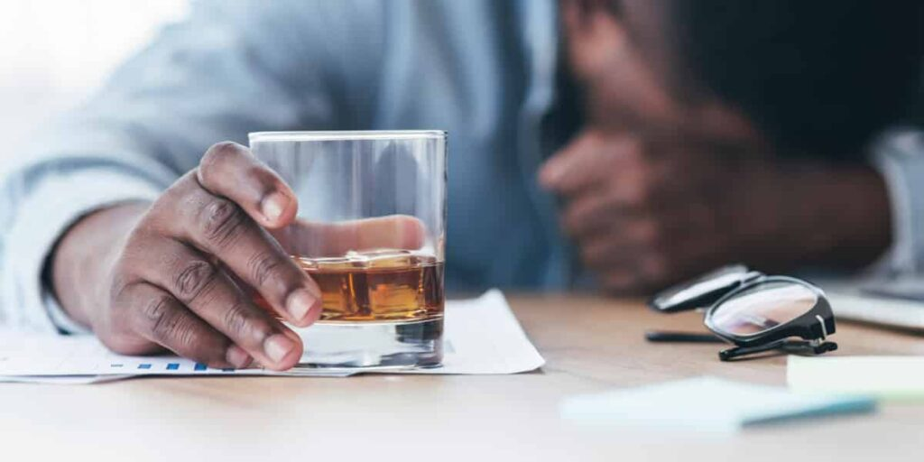 What Are Drug Or Alcohol Withdrawals?